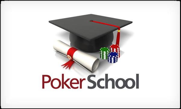 Школа покера cyberschool