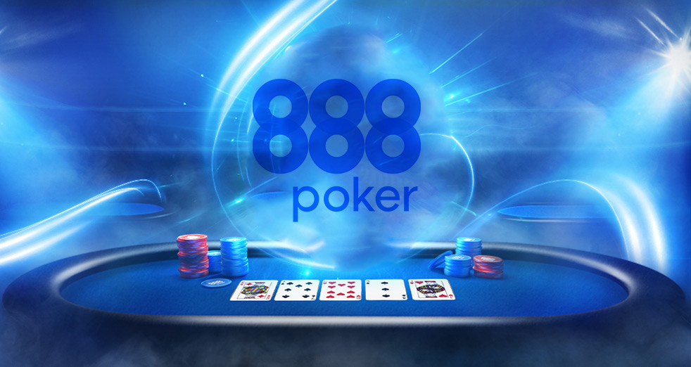 888poker: обзор рума для игры в покер.
